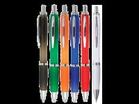 Kemični svinčnik Cardiff color