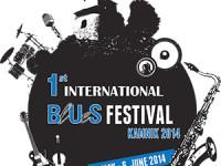 Logotip festivala
