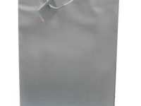 Mat plastificirana darilna vrečka