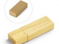 USB ključ bambus