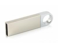 USB ključek iz brušenega jekla
