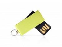 USB ključek mini aluminij