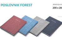 POSLOVNIK FOREST
